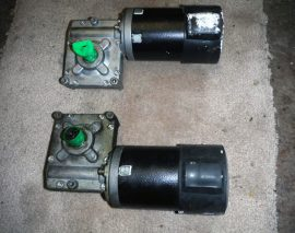 For Sale – PowrTouch Motor Mover Spare Motor/Drive