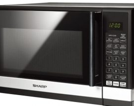 Microwave Oven Safety