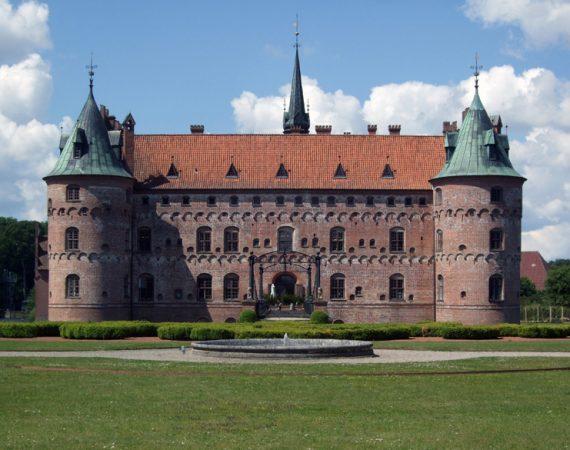 Denmark – A Caravan Tour