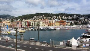 A Day Trip to Nice