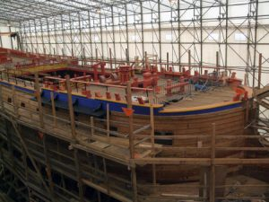 Rebuilding the Hermione