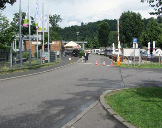 Koblenz, Germany – Camping Rhein Mosel