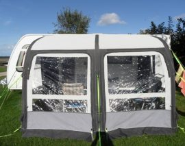 Kampa Pro-Air Awning For sale