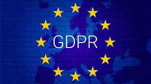 The New General Data Protection Regulations (GDPR's)