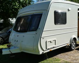 REFURBISHED VANMASTER DARWIN 450 –  £12950