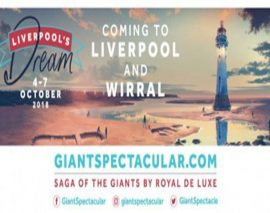 Liverpool Giant Puppet Shows